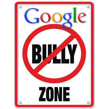 Google No Bully Zone