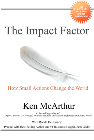 The Impact Factor Front Cover 300 Wide