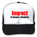Impact is Serious Business