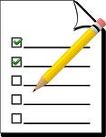 checklist-154274_150