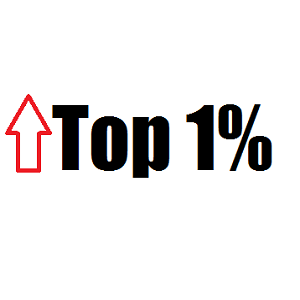 The top 1%