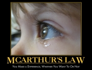 McArthursLaw