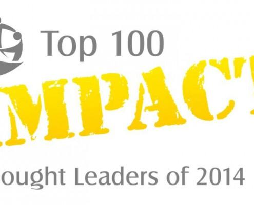 Top100ImpactThoughtLeaders