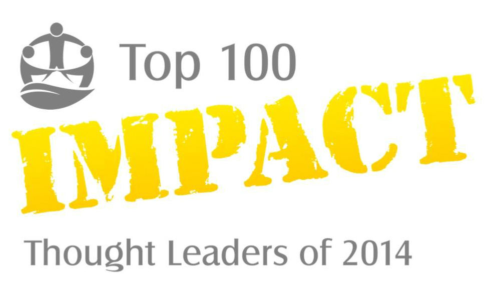 Top100ImpactThoughtLeaders