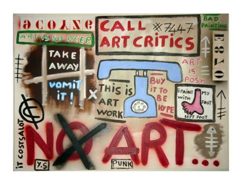 ArtCritics