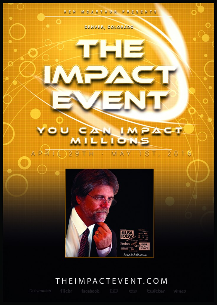 TheImpactEventPosterDenver