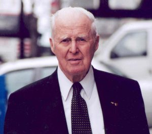 Norman Borlaug, the man who fed the world