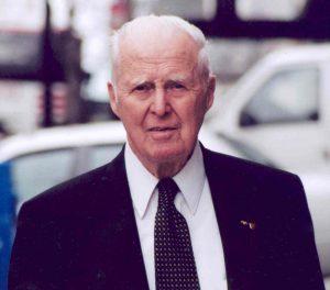 Norman Borlaug, the man who fed the world
